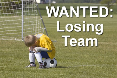 wanted-losing-soccer-team